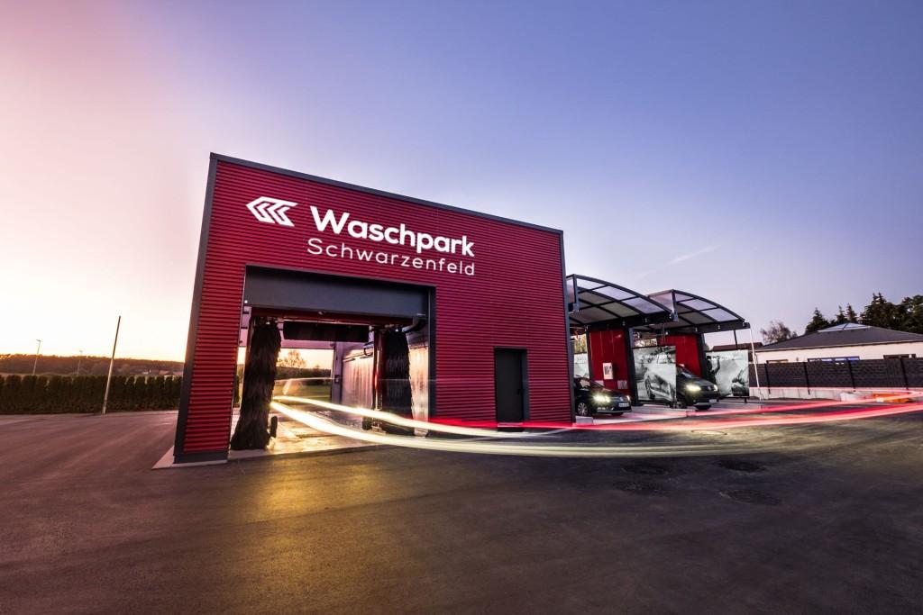 Waschpark Schwarzenfeld Kopie